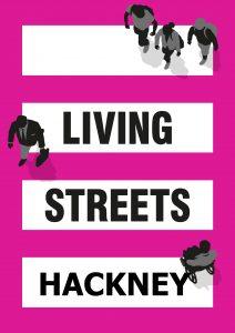 Living Streets Hackney