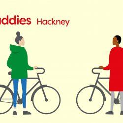 Cycle Buddies image